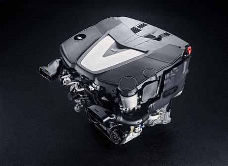 Is de motor sneller versleten?
